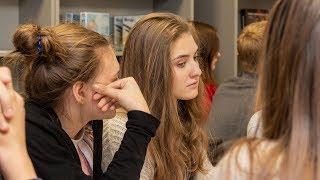 Ciekawa lekcja historii w muzeum Pileckich