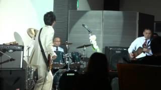 あの伝説のバンド「暗所保存」による披露宴余興ライブその1 オリジナル...