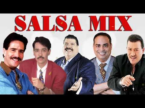 Salsa Mix 2020 – Gilberto Santa Rosa , Maelo Ruiz , Frankie Ruiz, Eddie Santiago , Tito Rojas