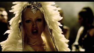 Mykki Blanco  - Wavvy - Directed by Francesco Carrozzini