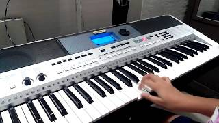 Nagin Been Cover on Keyboard - Harshvii