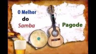 O Melhor do Samba e Pagode Vol 2