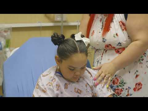 Having surgery or a procedure at CHOC Children's Hospital from YouTube · Duration:  2 minutes 48 seconds
