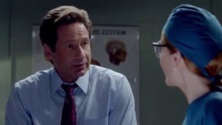 THE X FILES S10 E3 TRAILER 2016 Fox Series