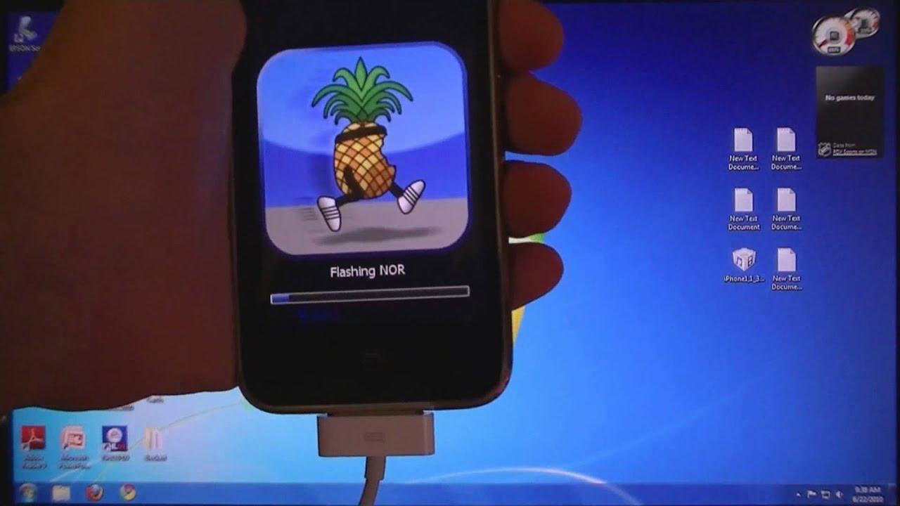 Jailbreak ipod touch 2g online dating 1