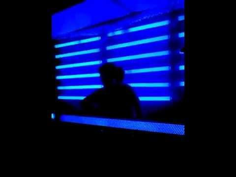 Erick Le Funk@Radio Berlin Bogotá