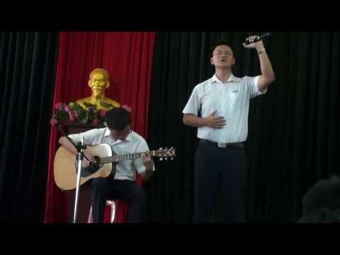 Cây đàn ghita của Lorca
