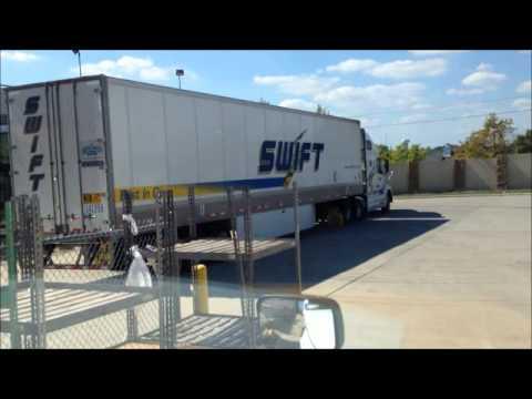 Truck Driver Sex Video