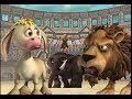 Circus Maximus  Donkey Ollie (Free Movie on Youtube)  Help us reach 1 Billion Views.