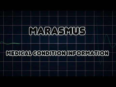 Marasmus (Medical Condition)