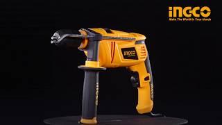 INGCO Impact drill ID8508-2
