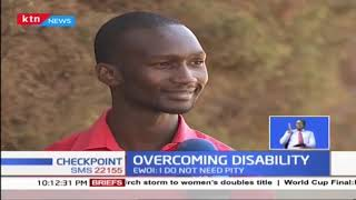 Proving that disability is not inability