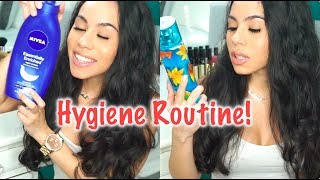 UNCENSORED BODY CARE ROUTINE + FAVORITE PRODUCTS!
