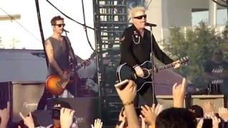 Concert Nation Presents - The Offspring @ Fort Rock - JetBlue Park ...