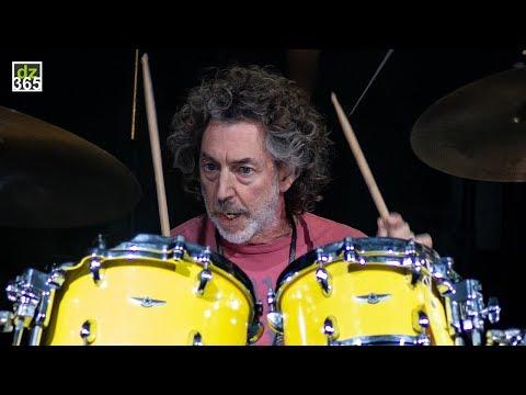 Simon Phillips Plays Stevie Wonder - Remo Drummer Night