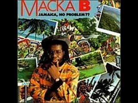 Клип Macka B - Christmas Cancelled