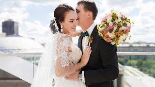 Свадьба Виктории и Алесандра