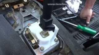 Tonella  - troca do trambulador do Palio thumbnail