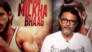 Rakeysh Omprakash Mehra Interview - Bhaag Milkha Bhaag Part 2