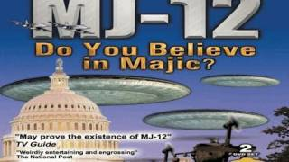 UFO SECRET: MJ-12 - Do You Believe In MAJIC? - FEATURE