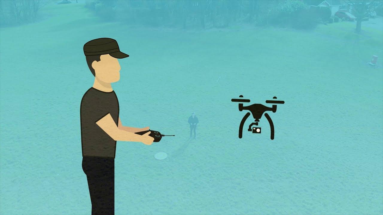 DJI Drone Does 124mph! картинки