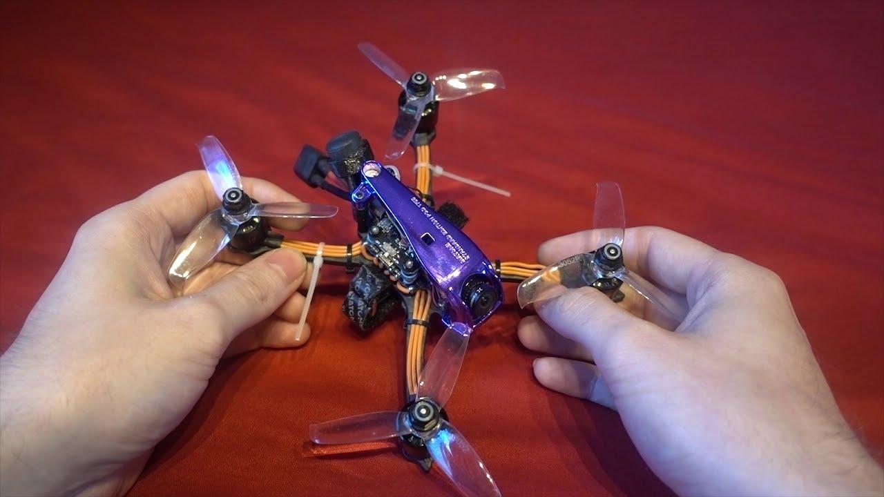 DJI Drone Does 124mph! фотки