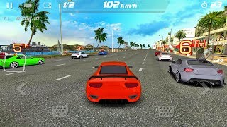 Crazy for Speed 2 Sport Cars - Racing Game Android gameplay #carsgames