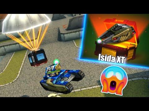 Tanki Online - GoldBox Montage #83 - MM Battles!