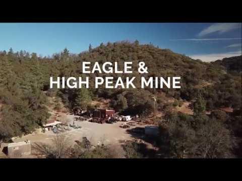 The Eagle Mining Co. | Julian, CA
