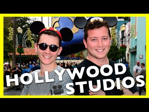 A Guide to Disney's Hollywood Studios at Walt Disney World | Tenani