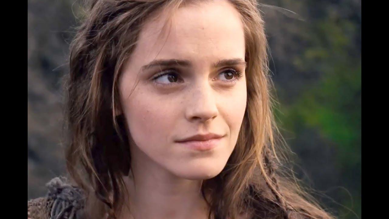 Ной (Noah) — Русский трейлер (HD) Эмма Уотсон, Рассел Кроу ... эмма уотсон