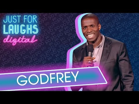Godfrey Stand Up - 2010 - YouTube
