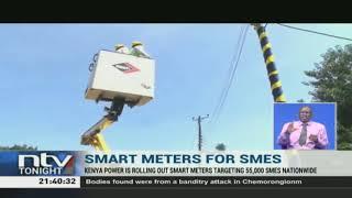 Kenya Power rolls out smart metering project
