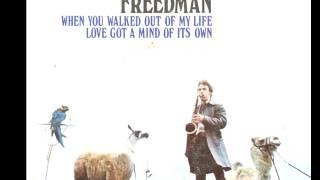J. A. Freedman Love