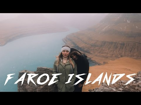 YOU MUST VISIT FAROE ISLANDS!