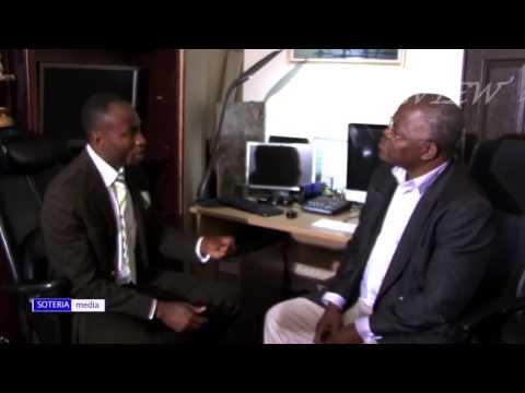 LA VOIX DE LA RAISON POUR UN CONGO NOUVEAU   /   soteria media