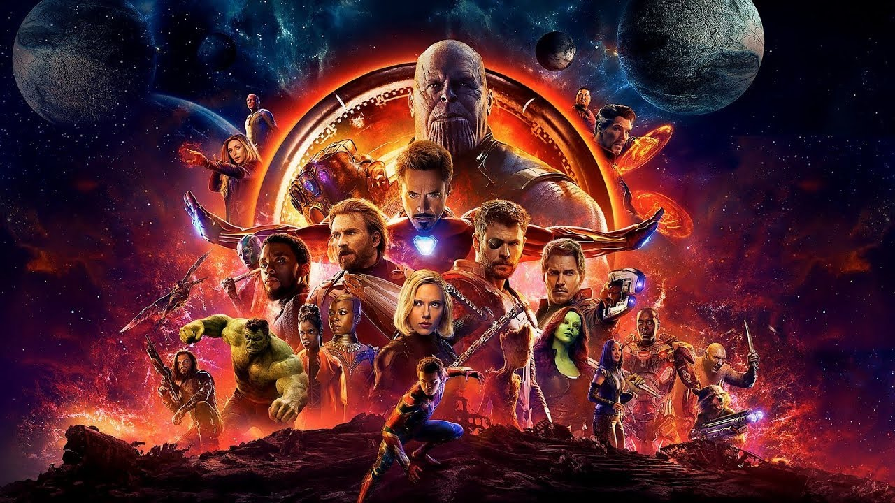 avengers infinity war 1080p download