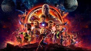 How to download Avengers Infinity war HINDI/ENGLISH (2018) [BluRay]