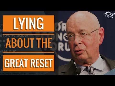 The Media is Lying About The Great Reset | You'll Own Nothing