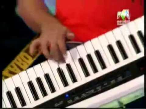 Stephen Devassy   Amazing talent from God  !!!