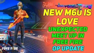 FREE FIRE LIVE RUSH RANK GAMEPLAY - GAITONDE