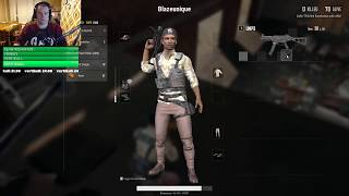 [ENG] PUBG On PC - Solo - Chill Stream If Possible