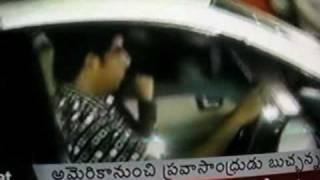 satyam ramalinga raju arrest
