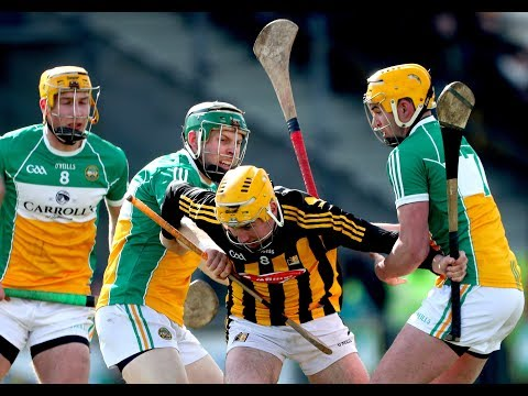 Offaly hurling - What will make them contenders again?