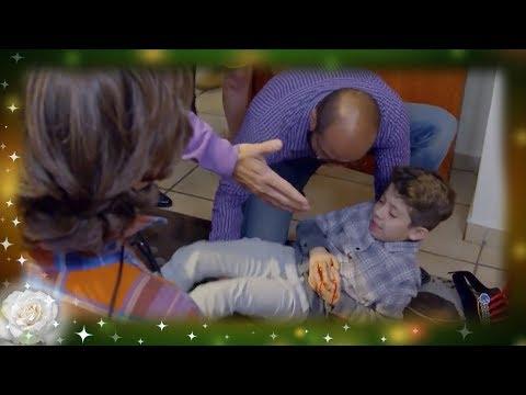 La Rosa de Guadalupe: Sebastián mata a su primo por accidente | Donde nace el perdón…