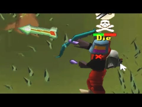 THE WORLDS BEST PKER!!! (43M Loot... in less than 4 hours)