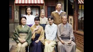 今年10月にスタートする芳根京子さん主演のNHK連続テレビ小説「べっぴん...