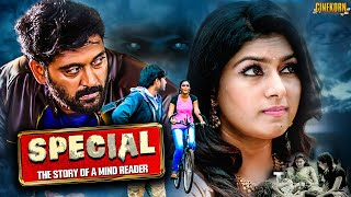 Download Special - The Story of a Mind Reader (2020) New Released Hindi Dubbed Full Movie
