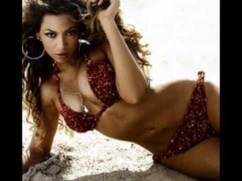 Beyonce Ft. Swizz Beatz - Move Your Body