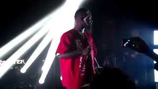 Tech N9ne - Midwest Choppers/Worldwide Choppers (Live @ The Roxy 10-14-11. Must SEE!)